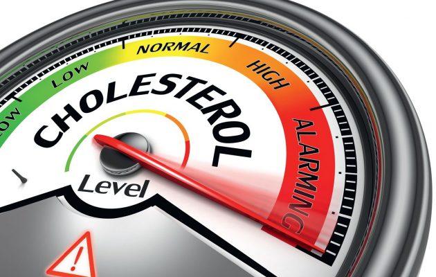 холестерин уровень