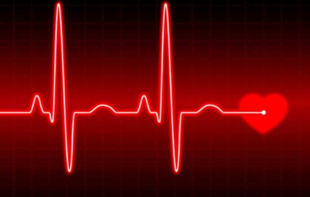 серцебиение